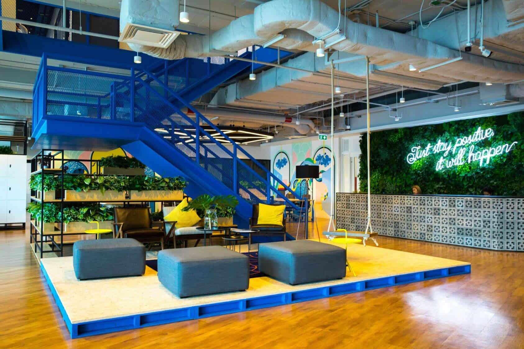 B-Concept Media Entertainment Group office at AIA Sathorn Tower, 11/1 South Sathorn Road, Yannawa, Bangkok, TH 10120. bconceptgroup.com