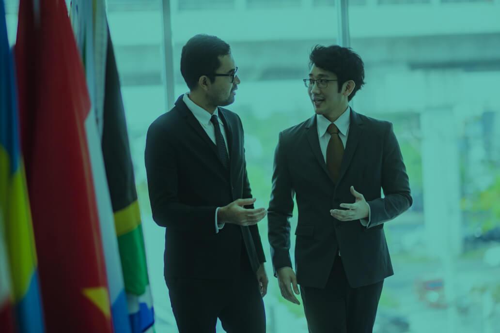 Affiliate Partnerships. B-Concept Group