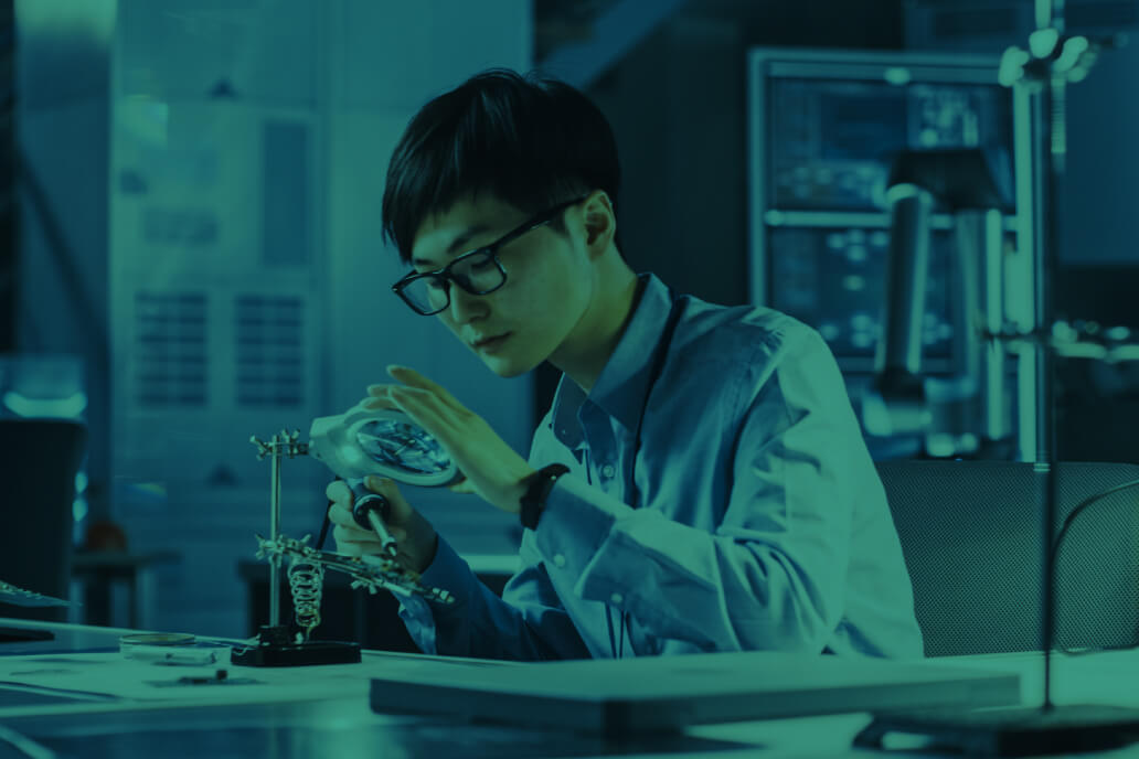 Technology Partnerships B-Concept Group